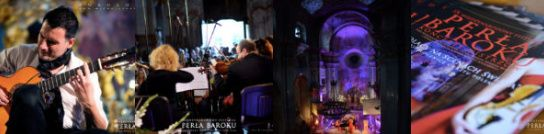 Międzynarodowe Festiwale Perła Baroku - Galeria