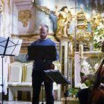 MUSICA ANTIQUA ITALIANA DI ROMA - PERŁA BAROKU