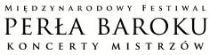 Perła Baroku Logo