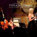 Festiwal Perła Baroku - Anna Szarek