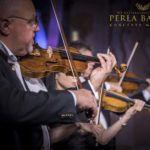 XII Międzynarodowy Festiwal Perła Baroku - Koncerty Mistrzów. Wiener Solisten Orchester - Piotr Gładki /director