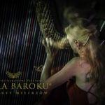 XII Międzynarodowy Festiwal Perła Baroku - Koncerty Mistrzów. Agne Keblyte harfa /harp