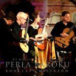 XII Miedzynarodowy Festiwal Perła Baroku - Koncerty Mistrzów. Cracow Guitar Quartet