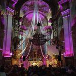 XII Miedzynarodowy Festiwal Perła Baroku - Koncerty Mistrzów. Kacper Dworniczak gitara- Debiuty 2019
