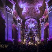 XII Międzynarodowy Festiwal Perła Baroku - Koncerty Mistrzów 2019