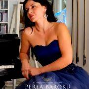 Anna Szarek- XI Międzynarodowy Festiwal Perła Baroku - Koncerty Mistrzów 2018