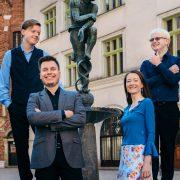 Anna Szarek - twórczyni i dyrektor -XII Międzynarodowy Festiwal Perła Baroku - Koncerty Mistrzów